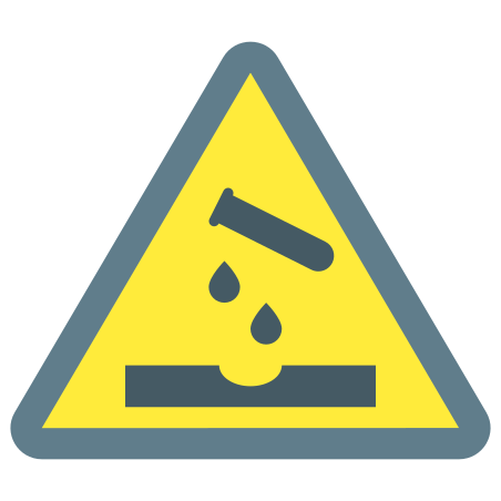 Corrosive Substance icon