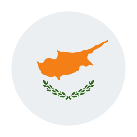 Cyprus Icon – Free Download, PNG and Vector