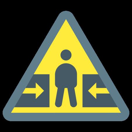 Danger Of Crushing icon