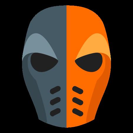Deathstroke icon