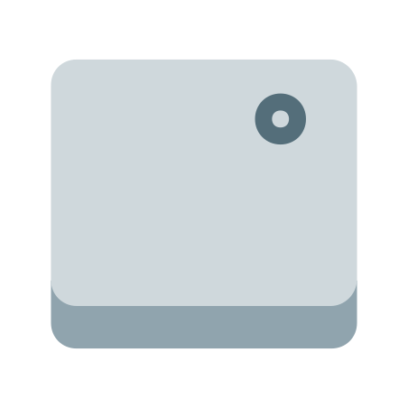 Degree Sign Key icon
