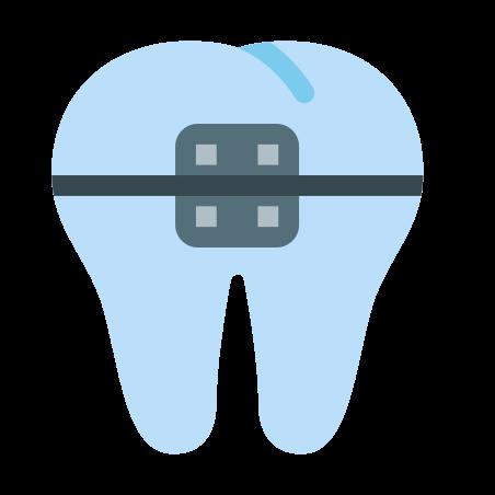 Dental Braces icon
