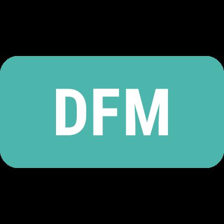 DFM icon