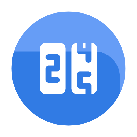Distributed Counter icon