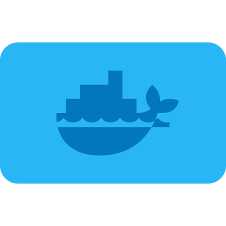 Docker Container icon