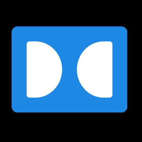 돌비 디지털 icon