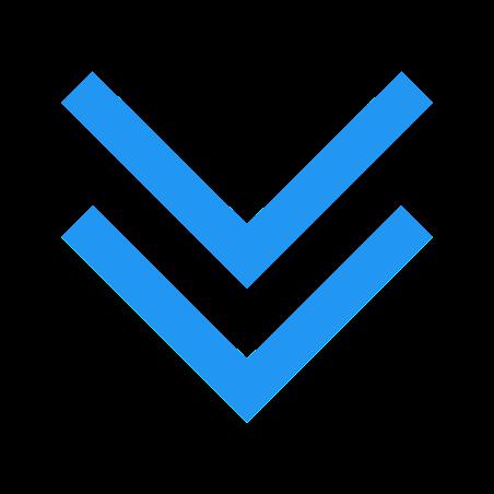双降 icon