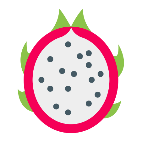 드래곤 과일 icon