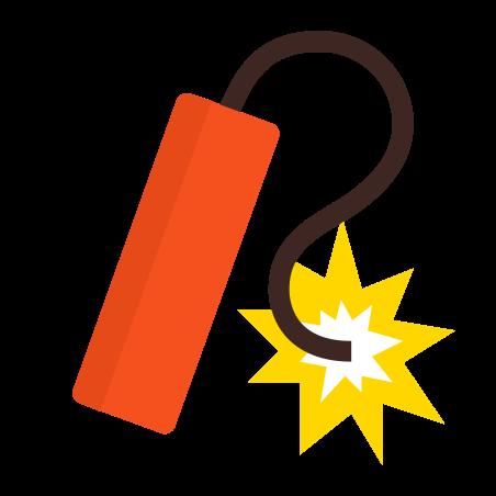 다이너마이트 icon