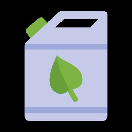 Eco Fuel icon