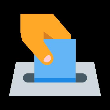 선거 icon