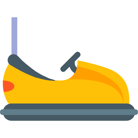 電気バンパー車 icon
