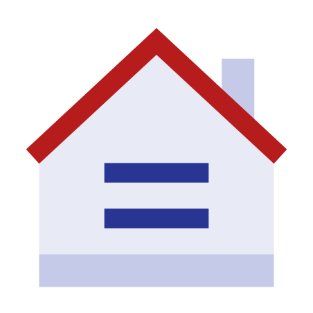 Equal Housing Opportunity icon
