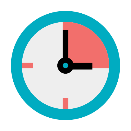 Every Three Hours icon