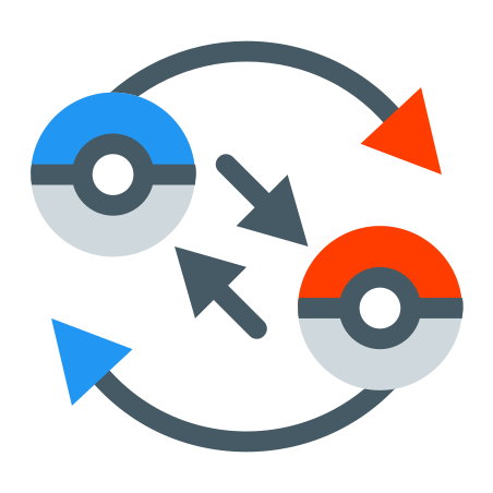 Fight Pokemon icon