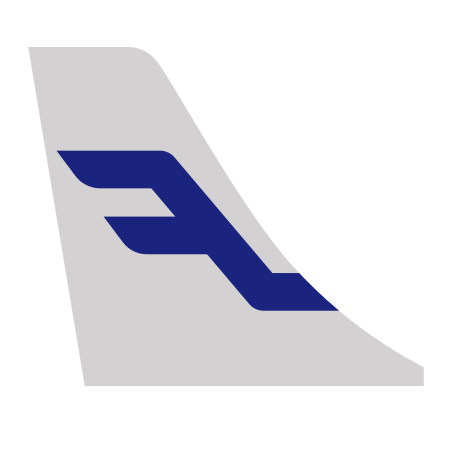 Finnair Airlines icon