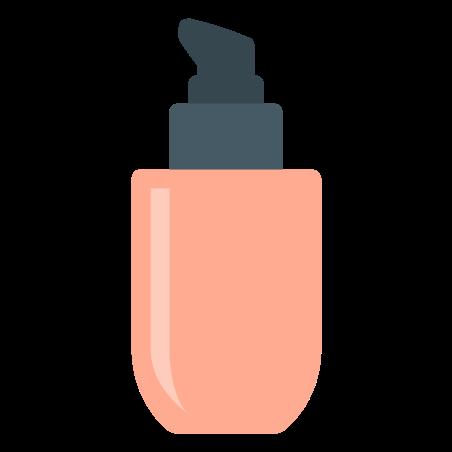 Base de maquillaje icon