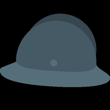 French Poilu Helmet icon