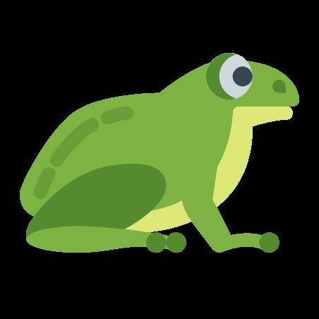 개구리 icon