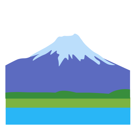 Fuji icon