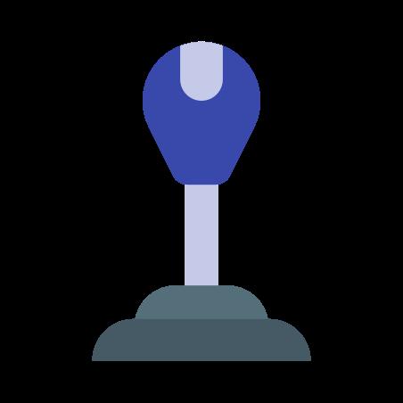 Gear Stick icon