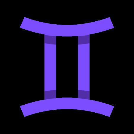쌍둥이 자리 icon