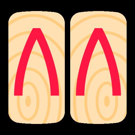 도착 icon