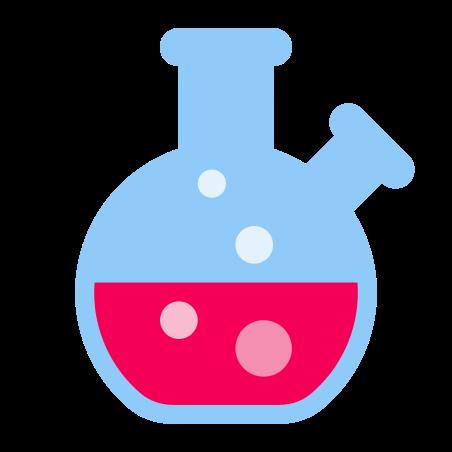 유리 플라스크 icon