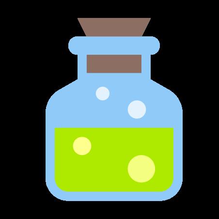 유리 병 icon