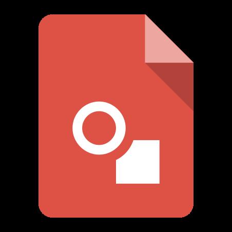 Google Drawing icon
