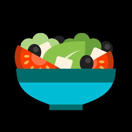 Greek Salad icon