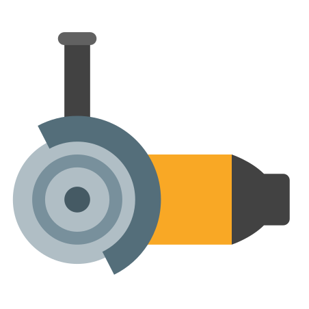 Grinding Machine icon