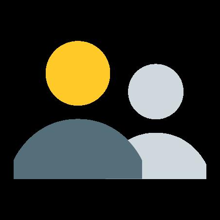 Gruppen-Hauttyp 7 icon