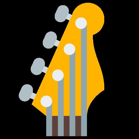 Guitar Strings icon