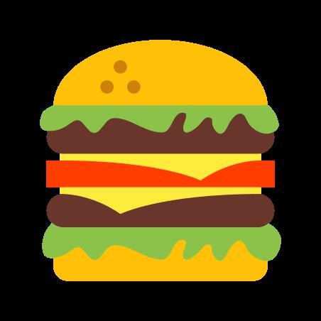 햄버거 icon