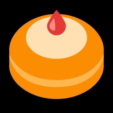 하누카 도넛 icon