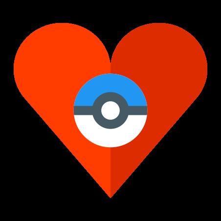 Heart Pokemon icon