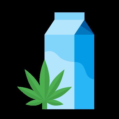 Hemp Milk icon