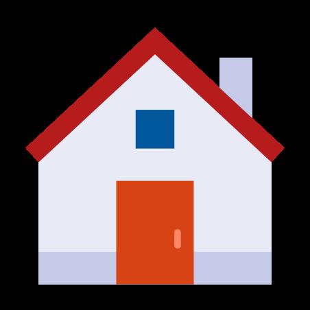 집 icon