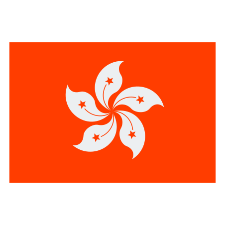 HongKong Flag icon