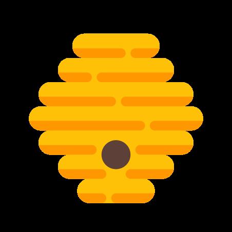 Colmeia de vespas icon