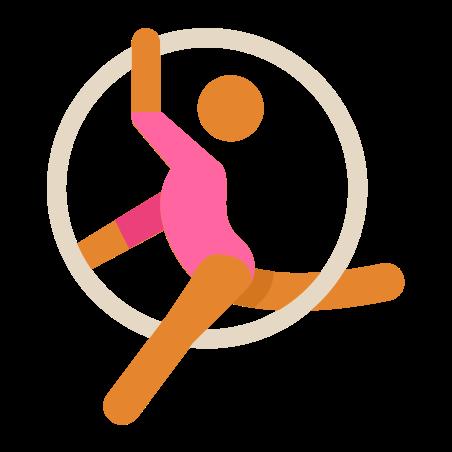Hula Skin Type 3 icon