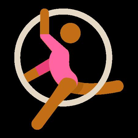 Hula Skin Type 4 icon