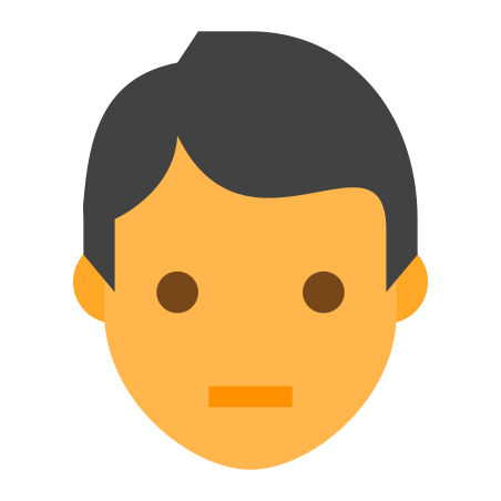 인간의 머리 icon