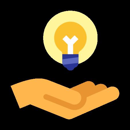 アイデアを共有 icon
