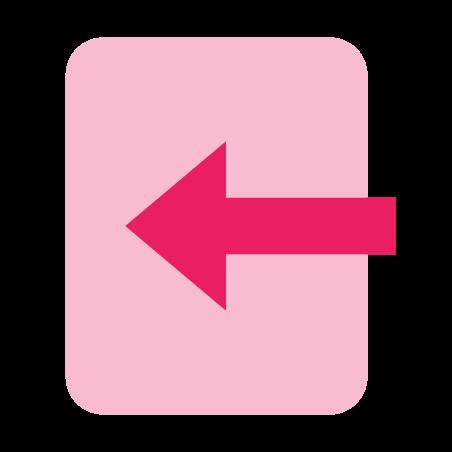 수입 icon