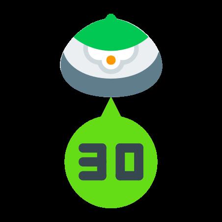 Incense Score icon