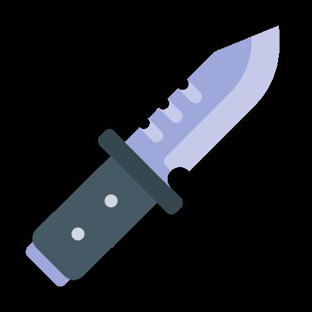 Army Knife icon