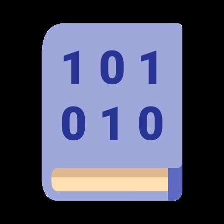Informatics Book icon