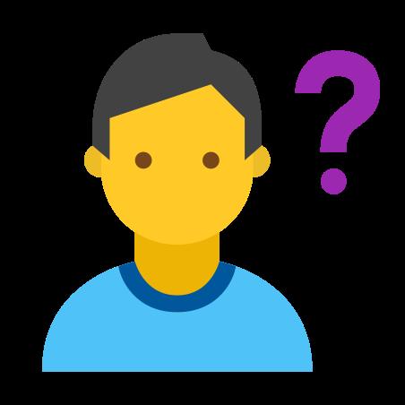 Inquiry Skin Type 7 icon